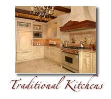 Portfolio Contemporary Kitchens, Portfolio Traditional Kitchens