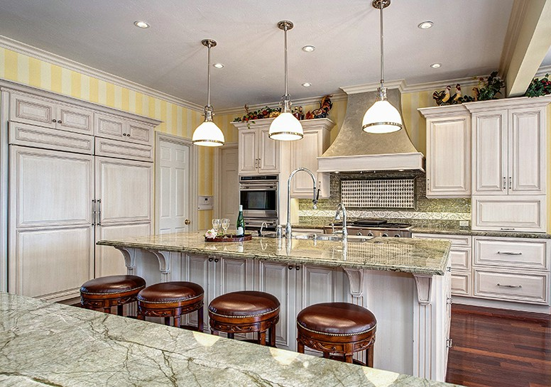 Traditional Kitchen Design By Design Kitchens Etc Orange County